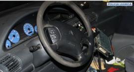 Za kradzież samochodowego radia 22-latek może spędzić 10 lat w więzieniu