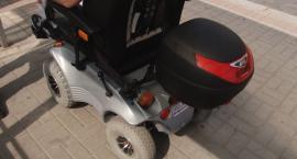 Są dotacje na zakup wózka inwalidzkiego. Wystarczy złożyć wniosek