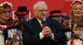 Przepychanka w Koalicji Polskiej. PSL wyroluje Samborskiego?
