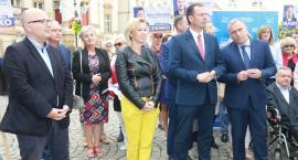 Koalicja Obywatelska liczy na sześć mandatów w Sejmie [PEŁNA LISTA]