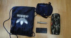 Szesnastoletni bandyci zatrzymani już godzinę po rozboju na Piekarach