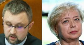 Sędzia z Legnicy nakręcał hejt przeciwko prezes Sądu Najwyższego?