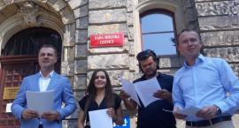 Budżetowy koncert życzeń radnych Koalicji Obywatelskiej i podatników