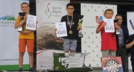Antoni Komendecki z Miedzi mistrzem Polski w szachach szybkich