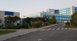 W legnickim szpitalu z powodu świerzbu zamknięto oddział chorób wewnętrznych