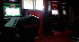 Nielegalna jaskinia hazardu w Chojnowie. Będą wysokie grzywny