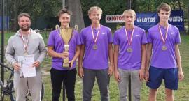 Sukces legnickiego tenisty! Został drużynowym mistrzem Polski do lat 16