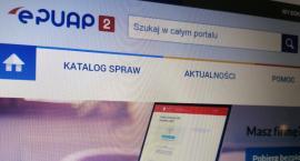 Jak założyć profil na e-PUAP i jak go obsługiwać? PUP przeszkoli za darmo