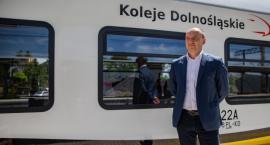 Kandydat na senatora postuluje bezpłatną kolej w całej Polsce!