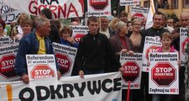 Mija dziesięć lat od referendum w sprawie kopalni odkrywkowej [ZDJĘCIA]