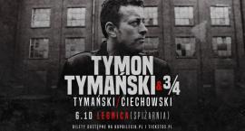 Koncert Tymański/Ciechowski -
