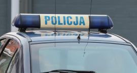 Kierowca Seata miał 3 promile! Policja zatrzymała go na ul. Św. Wojciecha