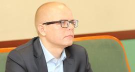 Wiceszef rady miejskiej pyta o zagraniczne delegacje prezydenta