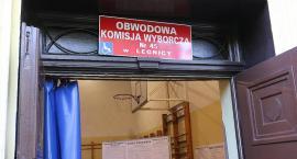 Wybory do Sejmu w okręgu legnickim – wyniki z ponad 70 proc. komisji