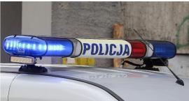Policja złapała w sztok pijanego kierowcę dzięki interwencji obywatelskiej