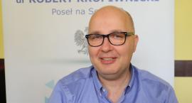 Kropiwnicki z najlepszym wynikiem w Legnicy. Stępień wygrała z Czudowską