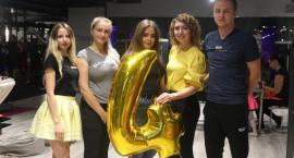 Klub SkyFitness24 obchodził czwarte urodziny [ZDJĘCIA]