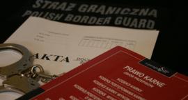 Pogranicznicy z Legnicy rozbili międzynarodową grupę przestępczą