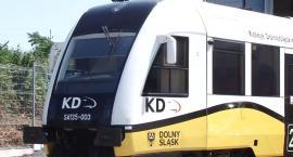 Pociągi Kolei Dolnośląskich zatrzymają się na żądanie. Na razie na próbę