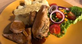 Czas na lunch, czyli nowość w BISTRO N°22 w Legnicy