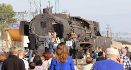 Wyruszyli torami 175-letniej historii legnickiej kolei [ZDJĘCIA]