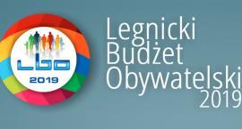 Uwaga! W poniedziałek kończy się głosowanie nad projektami LBO 2019
