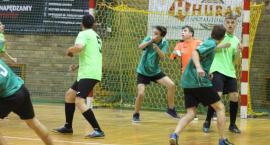 Niepełnosprawni piłkarze rywalizowali w hali przy ul. Lotniczej[ZDJĘCIA]