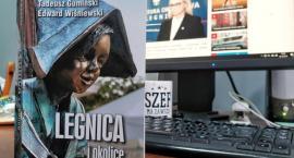 Ukazał się nowy ilustrowany przewodnik po Legnicy i okolicy
