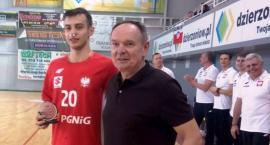 Polska lepsza w dwumeczu od Słowacji. Paweł Paterek MVP meczu