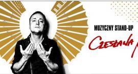 Muzyczny stand-up Czesława Mozila już w niedzielę. Mamy bilety!