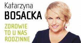 """Katarzyna Bosacka gościem """"Spotkania Kobiet"""". Opowie, jak zdrowo żyć"""