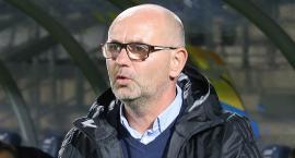Sezon Fortuna I Ligi na półmetku. Trener Nowak mówi o niedosycie