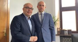 Poseł Kropiwnicki został wiceszefem klubu parlamentarnego KO