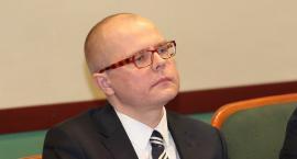 Rada miejska zadecyduje o etacie wiceprzewodniczącego Laszczyńskiego