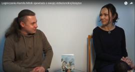 Legniczanka Kamila Mitek opowiada o swojej debiutanckiej książce