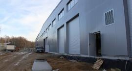 LPGK rozbudowuje sortownię odpadów przy ul. Rzeszotarskiej