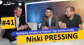Niski Pressing #41. Najlepszy strzelec w historii I ligi ocenia rundę
