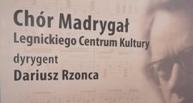 Koncert Chóru Madrygał w Sali Królewskiej. Liczba miejsc ograniczona!