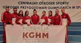 Siódemka zawodników LKT Legnica otrzyma nagrody od marszałka