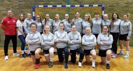 Juniorki UKS Dziewiątka Legnica mistrzyniami Dolnego Śląska