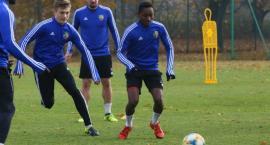 Sparta Praga zainteresowana brazylijskim piłkarzem rezerw Miedzi