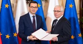 Dolny Śląsk ma nowego wojewodę. Został nim Jarosław Obremski
