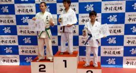 Aleksander Krzywicki junior wicemistrzem świata w karate!