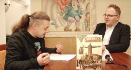 Sekrety Legnicy – Marcin Makuch odkrywa historię miasta [WYWIAD]