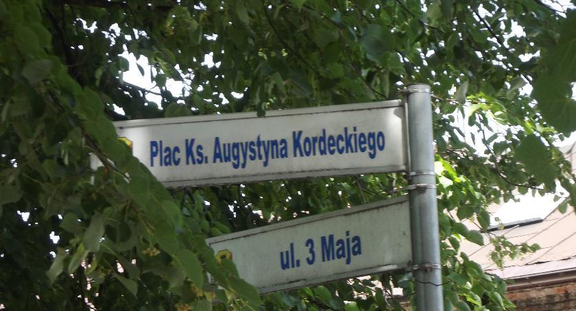 W Obiektywie Paparazziego, Kalisza regionu tylko - zdjęcie, fotografia