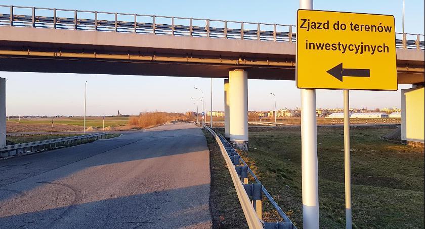 Drogownictwo, Kalisz obwodnicy! - zdjęcie, fotografia