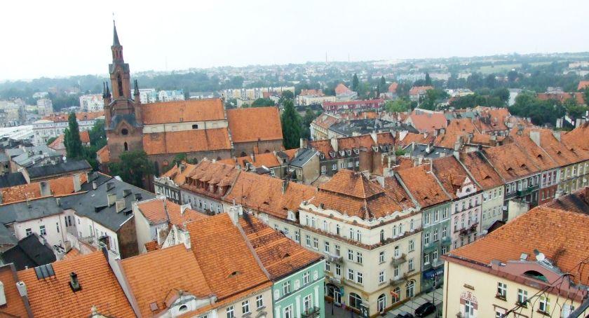 Inwestycje, Kalisz przegrywa Wielkopolsce - zdjęcie, fotografia