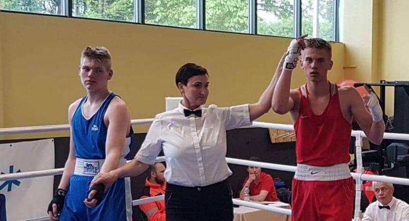 Sporty Walki, Julia Sebastian kwalifikacją - zdjęcie, fotografia