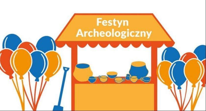 Atrakcje i Ciekawostki, Festyn Archeologiczny Calisii Kalisza Zawodziu - zdjęcie, fotografia