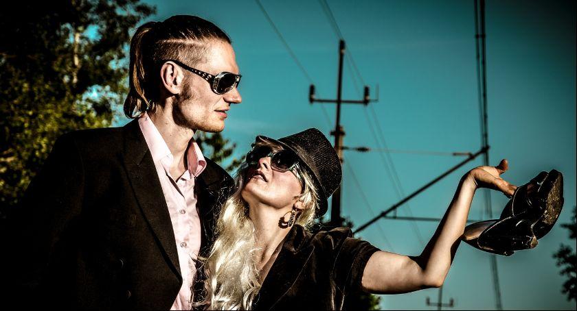 Koncerty, Niedziela Paryżu duetem - zdjęcie, fotografia